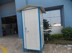 Workers Toilet