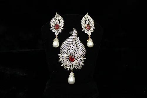 Diamond earring and pendant set diamond earring and pendant set diamond earring and pendant set mozeypictures Gallery