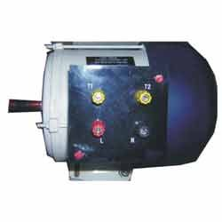 Split Phase AC Motors