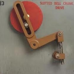 Crank & Slotted Mechanism