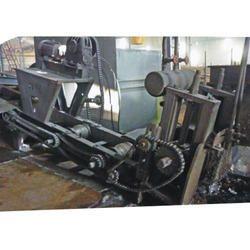 Hot Dip Galvanizing Machine