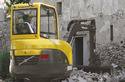 Compact Excavators System