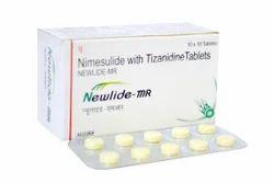 Nimesulide 100 Mg Tizanidine 2 Mg Tablet
