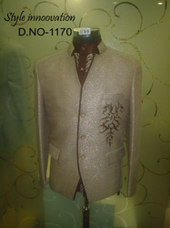 Partywear Mens Suit