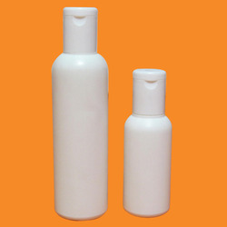Cosmetic Plastic Bottles