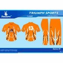 T 20 Cricket Team Uniforms