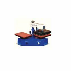 Manual Fusing Machines