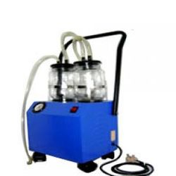 Electric Suction Apparatus