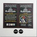 Mobile Anti Radiation Shield -  RadiSafe Heetgon