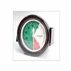 Pressure & Vacuum Gauges