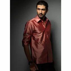Redis Shirt Silks Shirts