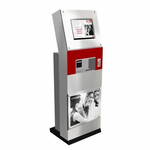 Transaction Kiosk