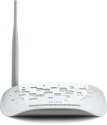 150 Mbps Wireless Router
