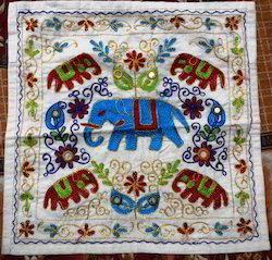 IRC Cotton Embroidery Carpets