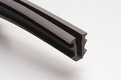 Extrusion Rubber Profiles