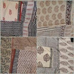 Bagru Prints Suits Sets