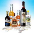 Wine & Liquor Labels