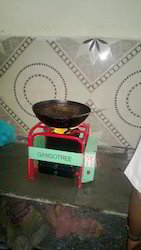 Domestic Biomass Stove