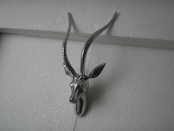 Wall Mount Small Antelope