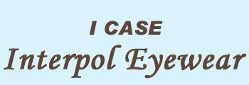 Interpol Eyewear