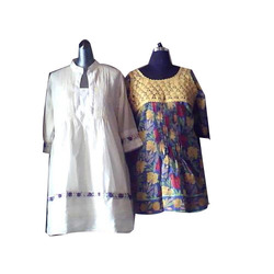 Cotton Tunics