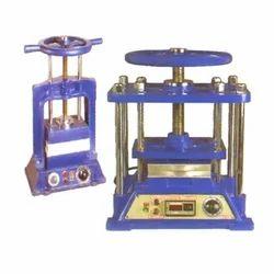 Jewellery Vulcanizer Machine