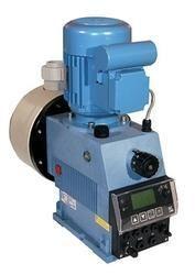 Acid Metering Pump