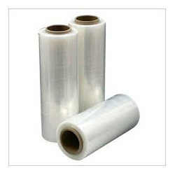 Manual and Machine Grade Stretch Films