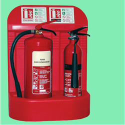 Foam Types Fire Extinguisher