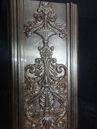 Silver Leaf Finishing Services & Gold and Silver Leaf Finishing Service - Silver Leaf Finishing ...