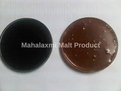 Dark Black Colour Malt Extract
