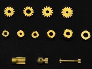 Micron Small Gears