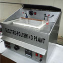 Electropolishing Plant