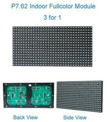 p7 62 indoor smd full color led modules p7 62 m