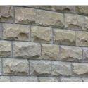 Sandstone Garden Walling