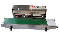 Sterilisation Pouche Sealing Machine