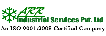 ARR Industrial Services Private Limited