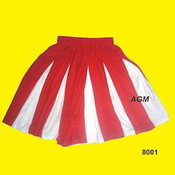 Badminton Skirts