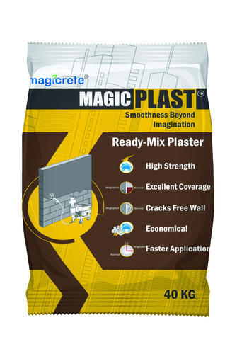 Magicrete Building Solutions Private Limited