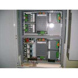 Commercial Building Automation Systems