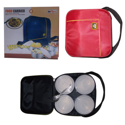 Hot Pot Lunch Boxes - Stylish Hot Pot Lunch Box ...