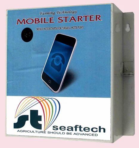 GSM Mobile Motor Starter & Spray Pump Manufacturer from Faridkot