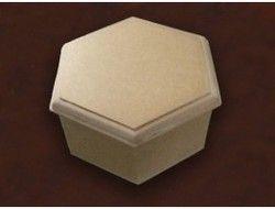 Hexagon Box Medium