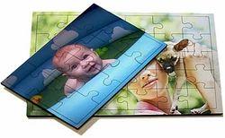 Sublimation Puzzles Personalized Puzzles