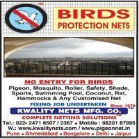 Kwality Nets Mfg Co.