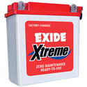 Exide Two Wheeler Battery