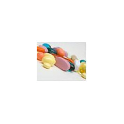 Guar Gum For Pharmaceutical Industries
