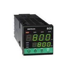 gefran 800 micro processsor controller