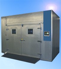 Walk-in Stability Chamber