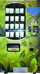 Seed Vending Machine SC-500-24